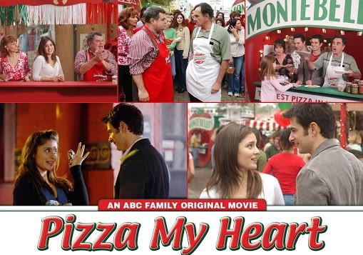 Escenas de Pizza my heart