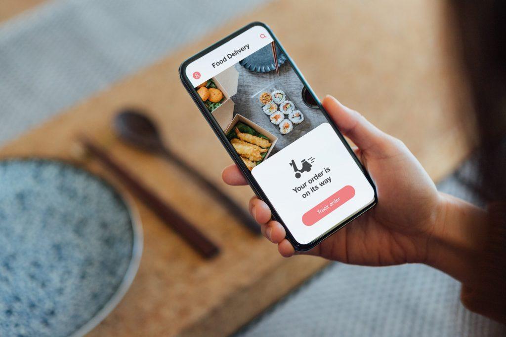 Registra tu negocio en las apps de delivery
