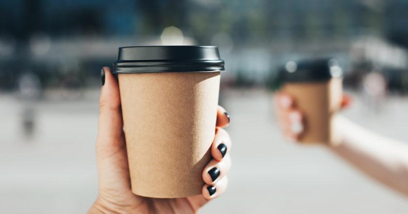 Café a domicilio