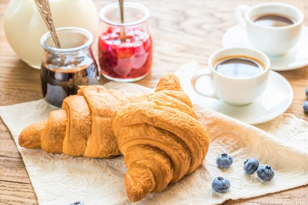 Desayunos franceses
