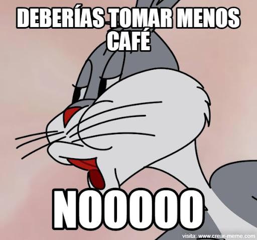 meme Buggs Bunny No