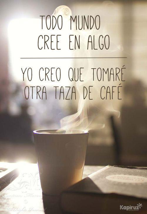 meme creencias sobre café